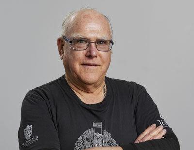Clive Fugill