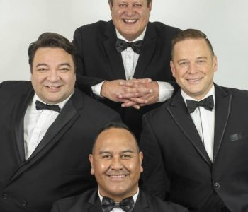 Howard Morrison Quartet Take Two