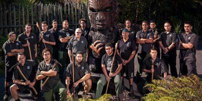 Te Mahau – A partnership initiative between NZMACI and Te Matatini
